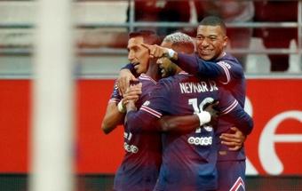 Pochettino, Marquinhos… Les réactions après Reims - PSG