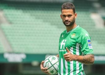 Willian José habló de su salida de la Real Sociedad. EFE