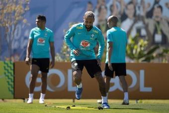 Quando é o próximo jogo da seleção brasileira?. EFE