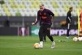 Van de Beek is determined to leave Man Utd in January. EFE