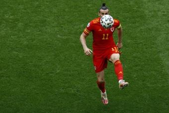 Bale terá que tomar uma decisão.EFE