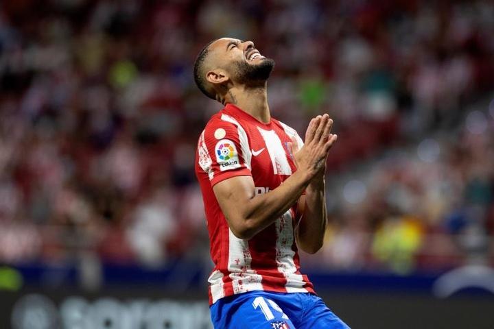 Matheus Cunha absent contre le FC Barcelone. efe