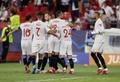 Sigue el directo del Lille-Sevilla. EFE