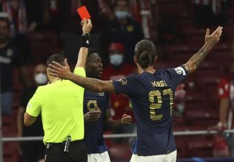 Le match nul contre l'Atlético coûte cher à Porto. EFE