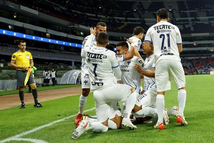 Monterrey jugará la final contra el América. EFE