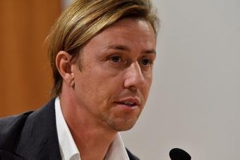 El Kasimpasa llamó a Guti para entrenar en Turquía. EFE