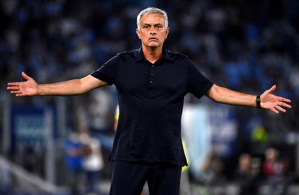 I migliori meme di Lazio-Roma. EFE