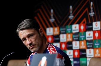 Niko Kovac s'attend à un difficile face à la Real Sociedad. EFE