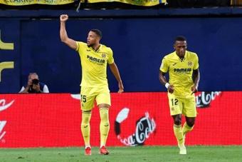 El Villarreal-Young Boys, de alto riesgo. EFE