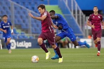 Sigue el directo del Real Sociedad-Mallorca. EFE