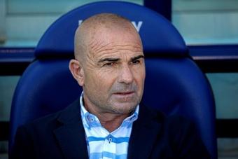 Paco López fue destituido recientemente como técnico del Levante. EFE