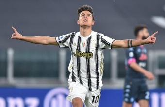 Ultim'ora del calcio italiano in data 25 ottobre 2021. EFE