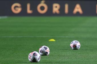 Brusque FC, equipo en el que militó el jugador, transmitió su pésame en redes. EFE
