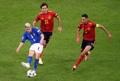 Países europeos amenazan con irse de la FIFA por el Mundial bienal. EFE