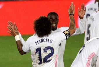 En Brasil lo dan por hecho: Marcelo se irá a Fluminense al finalizar la 21-22. EFE