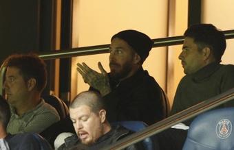 Altri dieci giorni di stop per Sergio Ramos. EFE