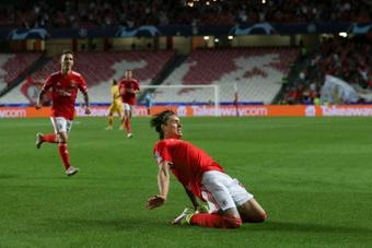 Darwin Nuñez is rumoured to return to Spain. EFE