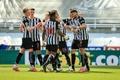 Confira os quatro jogadores que podem sair em breve do Newcastle. EFE/EPA/Dave Rogers