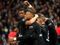 Pochettino, Baticle est les réactions après PSG-Angers. EFE
