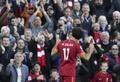 Salah pide 23 millones para renovar. EFE/Andrew Yates