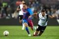 Valencia clama contra el arbitraje de Gil Manzano. EFE