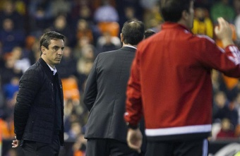 A dura crítica de Neville ao United: