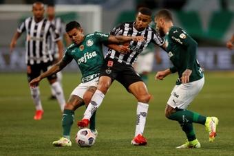 Segurança na final da Libertadores preocupa.EFE