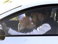Karim Benzema incertain pour le Clasico. efe