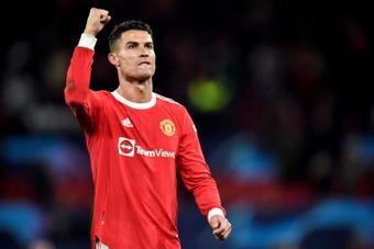 Ronaldo contro le critiche. EFE