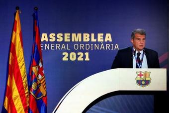 El Barça saca adelante la financiación para el 'Espai Barça'. EFE