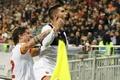 Una genialità di Pellegrini espugna la Sardegna Arena. EFE