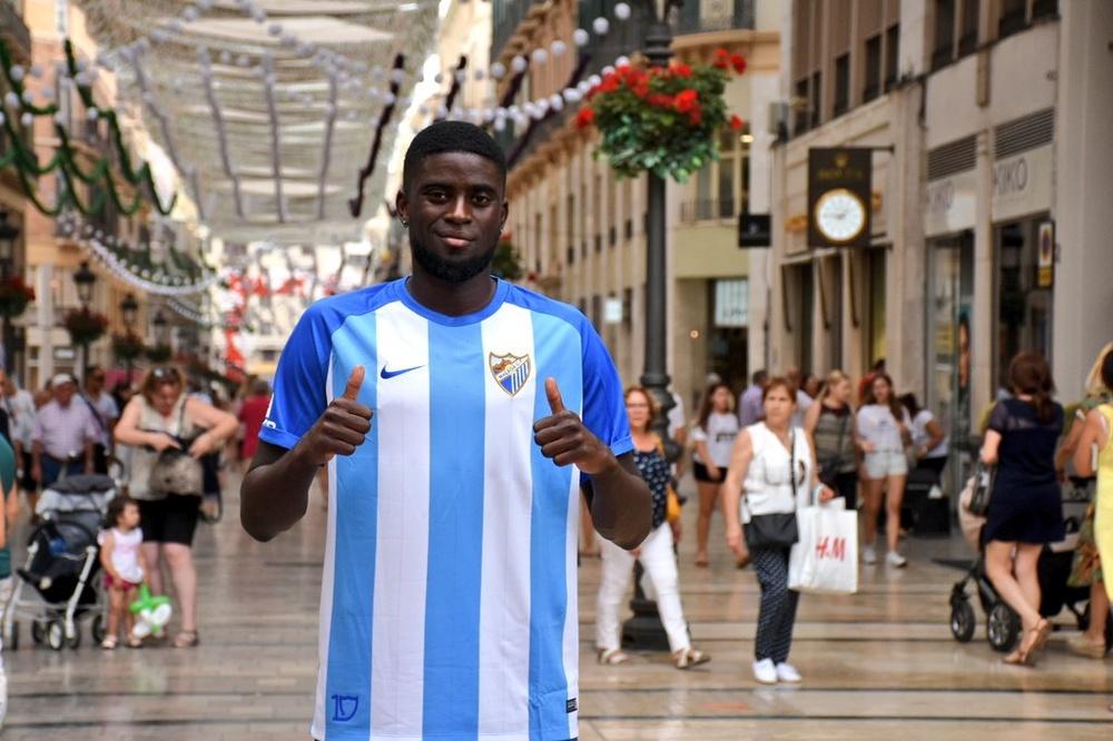 La FIFA obligará al Al-Shabab a pagar al Villarreal por N'Diaye. BeSoccer