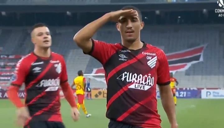 Sigue el directo de la última jornada de la Copa Sudamericana. Captura/CONMEBOLTV