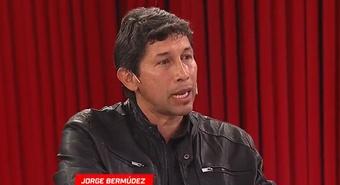 El 'Patrón' Bermúdez habló de la actualidad de Boca. Captura/ESPN