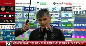 El Eibar se llevó la victoria desde los once metros. Captura/GOL