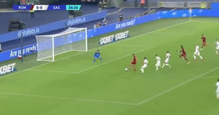 Mourinho sumó una victoria en su partido 1.000. Captura/MovistarLigadeCampeones