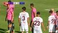 Palestino y La Serena enseñan cómo divertir al aficionado neutral. Captura/TNTSports