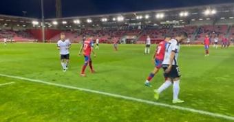 El Mérida avanza a la siguiente fase de la Copa Confederación.