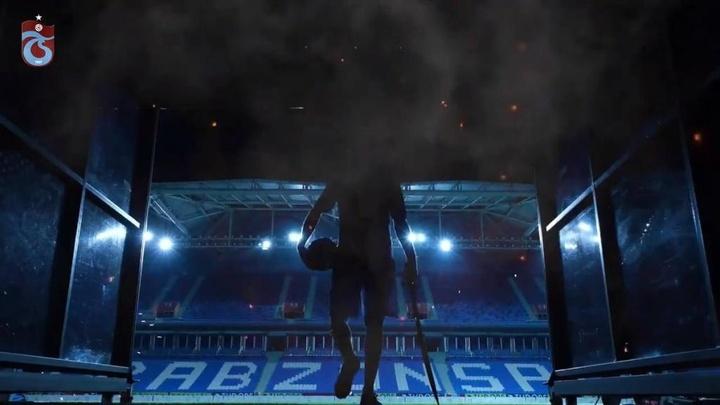Hamsik probará suerte en el fútbol turco. Twitter/Trabzonspor