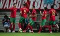 Le Portugal se prononce à son tour contre un Mondial tous les deux ans. afp