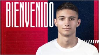 Emiliano Martínez jugará con RB Bragantino hasta 2026. RedBullBragantino