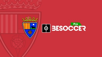 BeSoccer Pro announces new collaboration agreement with CD Teruel. BeSoccer Pro