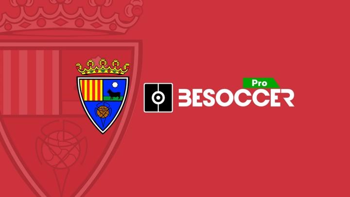 BeSoccer Pro anuncia un nuevo acuerdo de colaboración. BeSoccer Pro