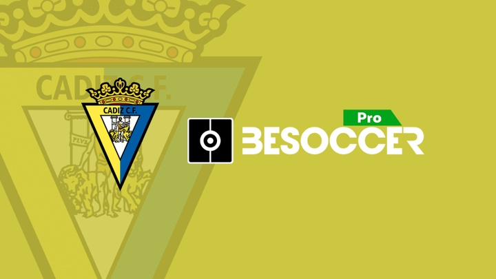 Cadiz retain faith in BeSoccer and choose BeSoccer Pro. BeSoccer Pro