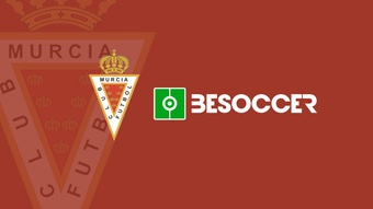 Real Murcia and BeSoccer will be partners this season 2021-22. BeSoccer