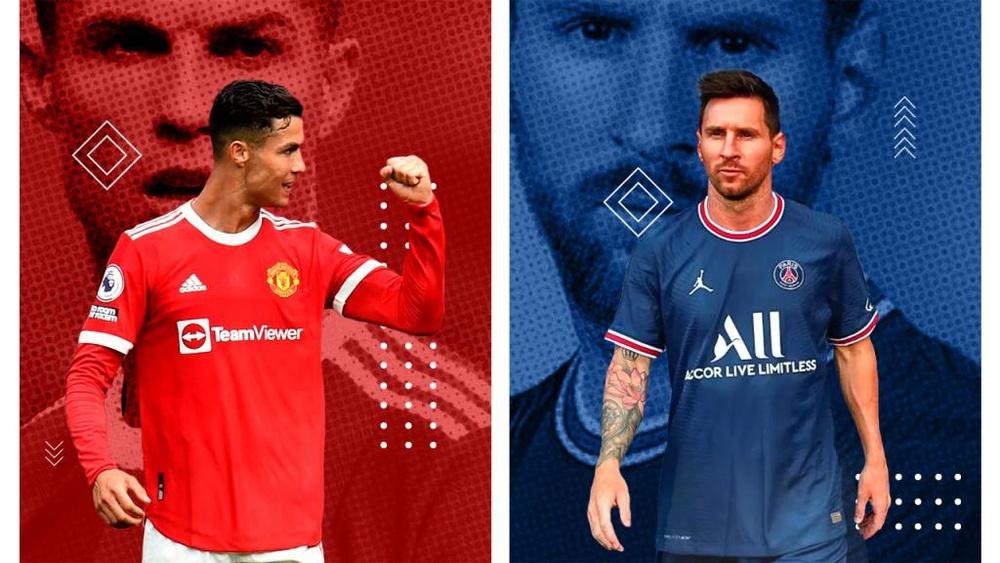 Quem fez mais hat-tricks: CR7 ou Messi?  BeSoccer Pro