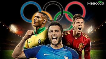 La tabla de goleadores de los Juegos Olímpicos de Tokio 2021. BeSoccer Pro