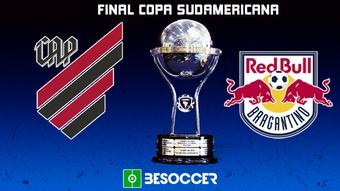 Esta es la gran final de la Sudamericana 2021. BeSoccer