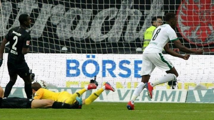 La Roma quiere a Zakaria para enero. AFP
