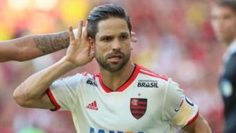 Renato Gaúcho ganha lista de problemas contra o Palmeiras. Flamengo